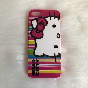 Hello Kitty iPhone 5s Case